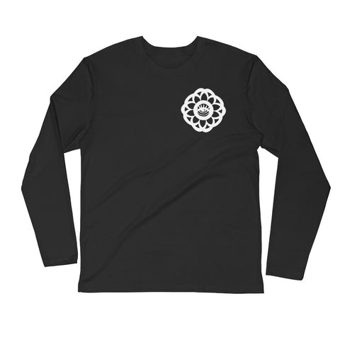 HippieFlipped Long sleeve