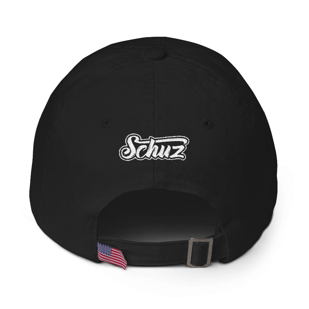 Schuz Dad Hat