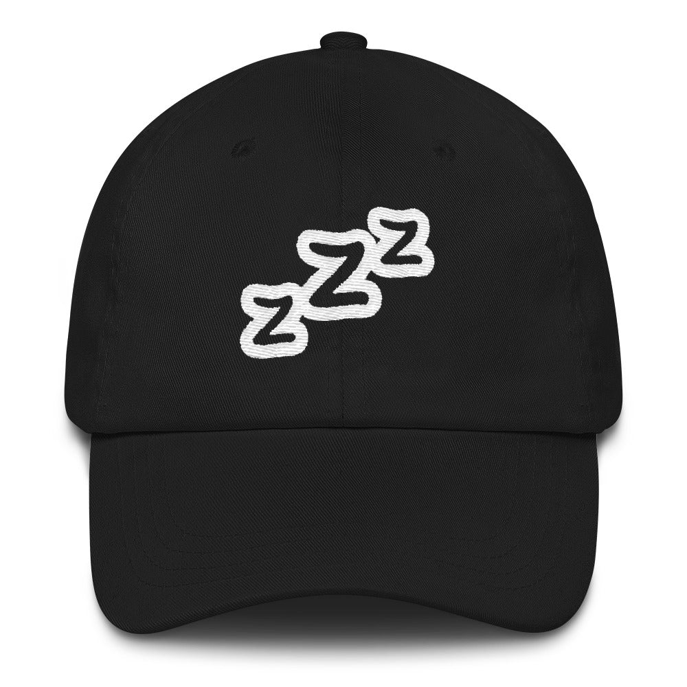 Zonked Out Classic Dad hat
