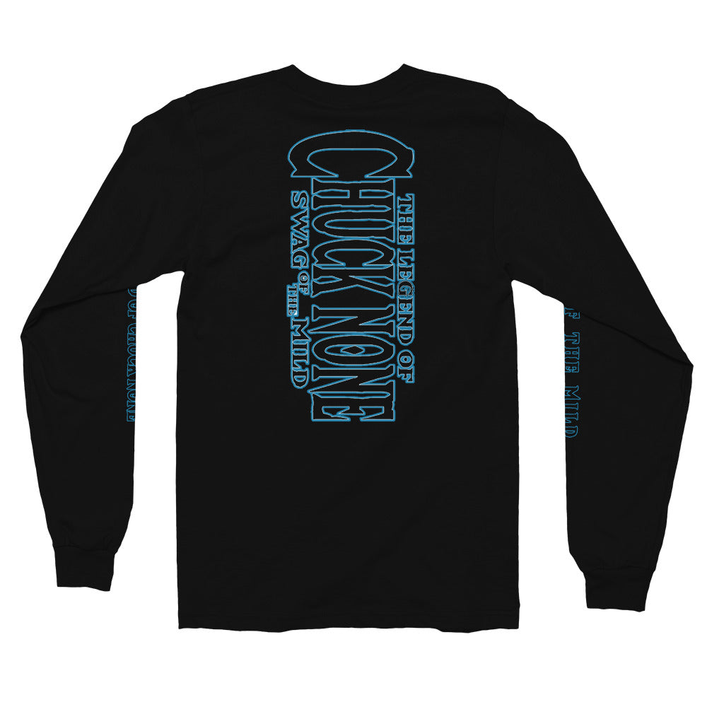 Chuck None Legend Long sleeve
