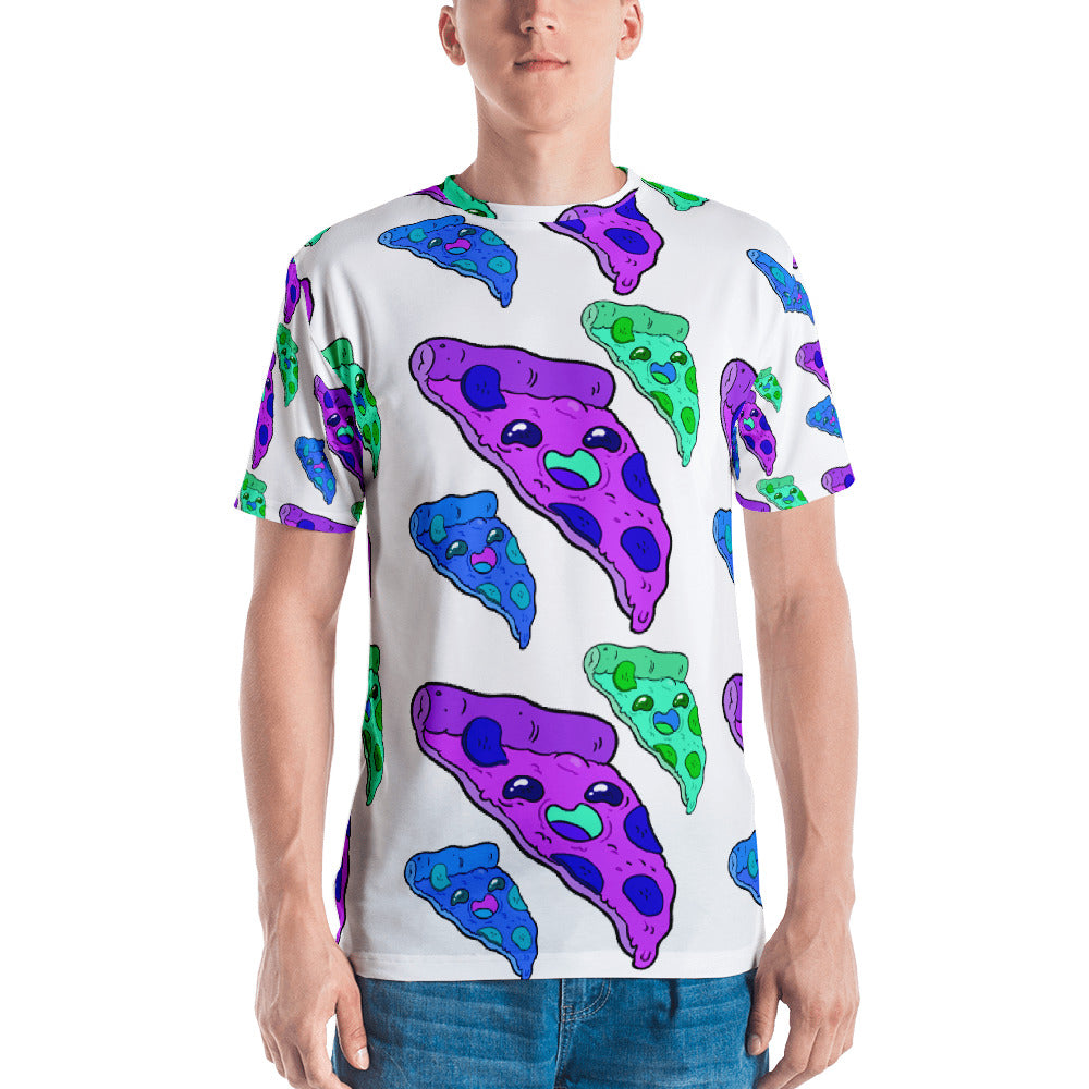 Hal-V & SpaceCase Pizza Bois Shirt