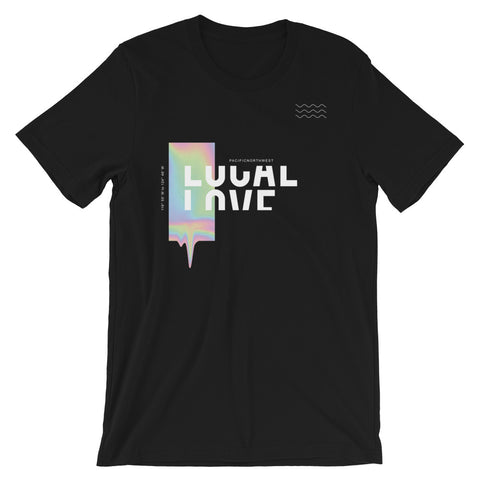 LOCAL LOVE Vol 1. Shirt