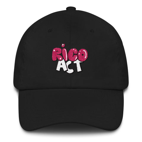 Rico Act Dad hat