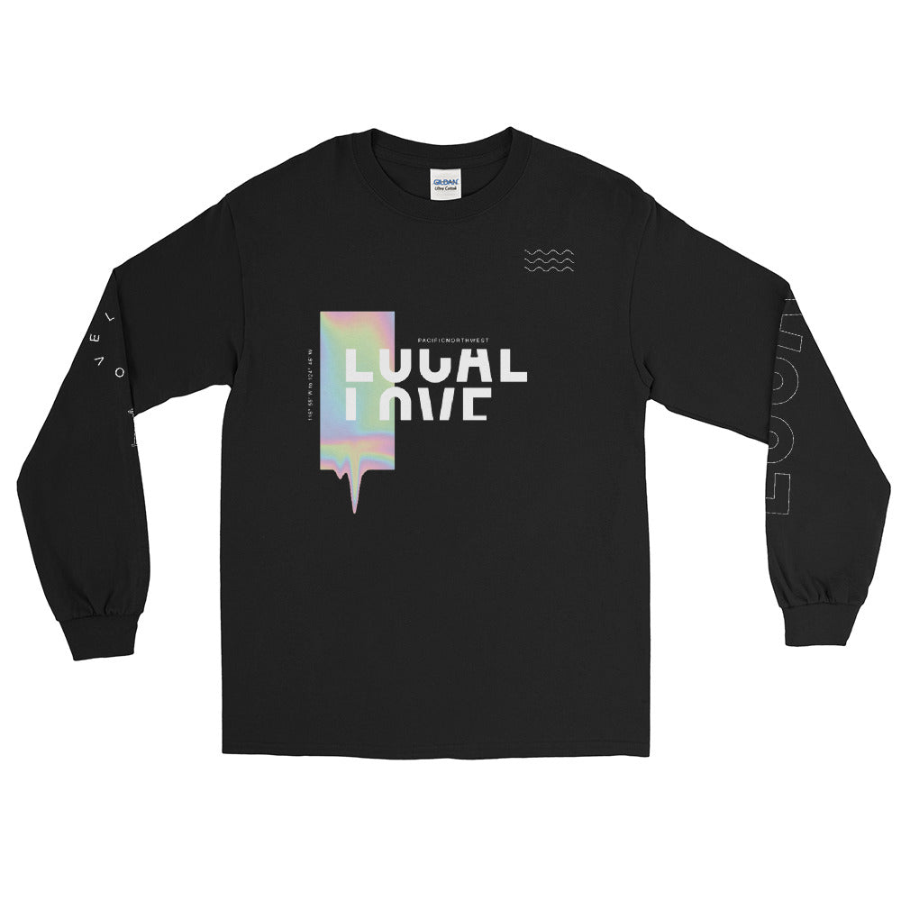 LOCAL LOVE Vol 1. Long Sleeve shirt