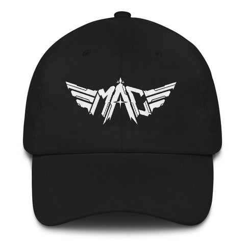 MAC Dad hat