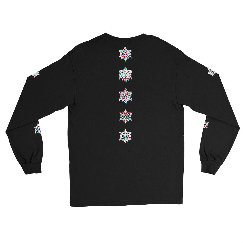 MRC Drip Long sleeve