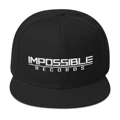 Impossible Records Snapback