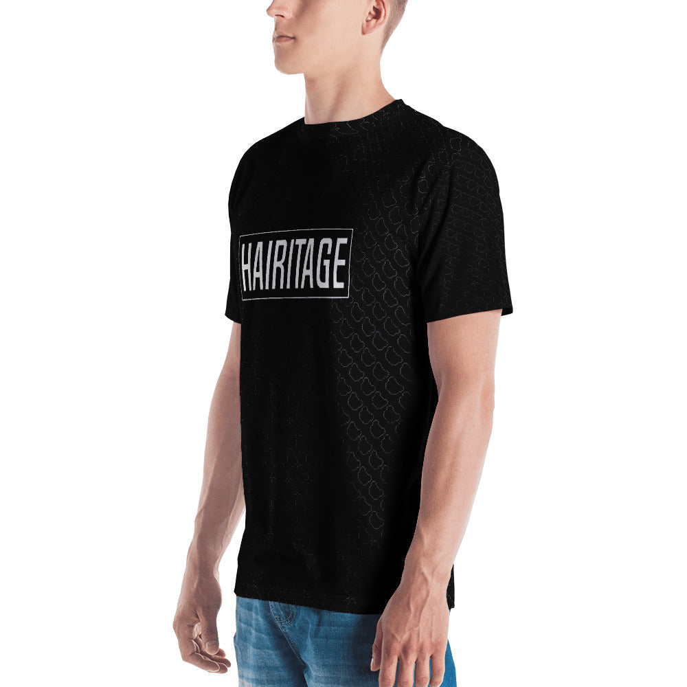 Hairitage Cut & Sew Shirt