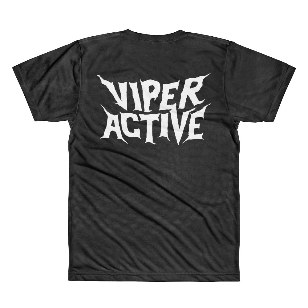 VIPERACTIVE Sublimated shirt