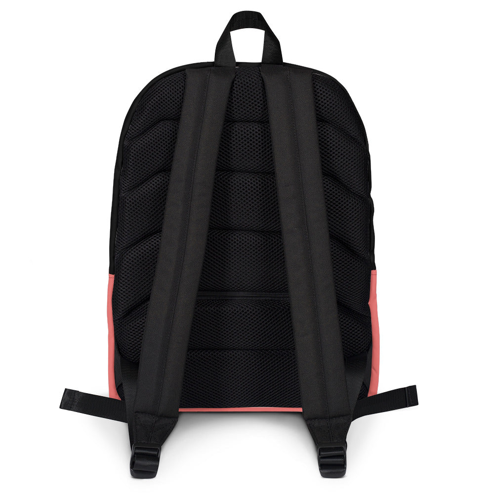 Kami Padded Backpack