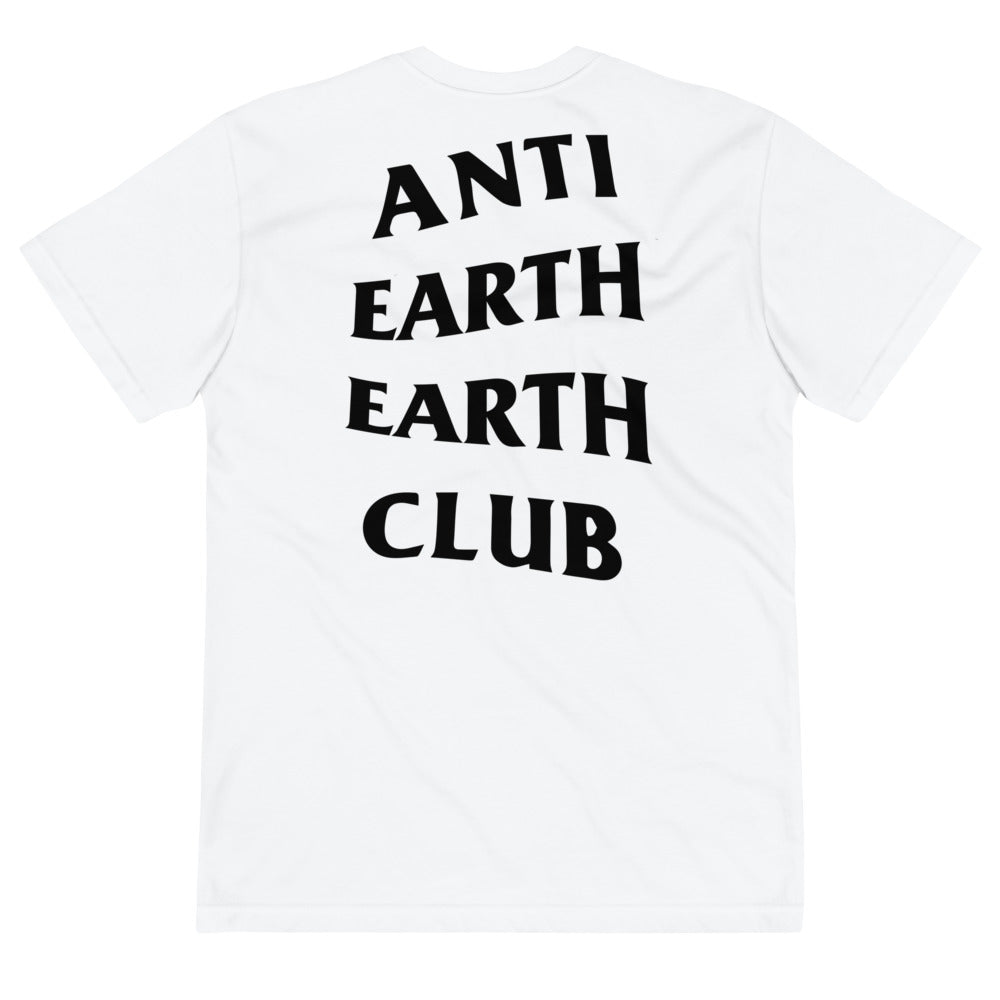 AEEC Eco Friendly T-Shirt