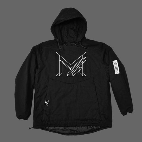 Dimension Windbreaker
