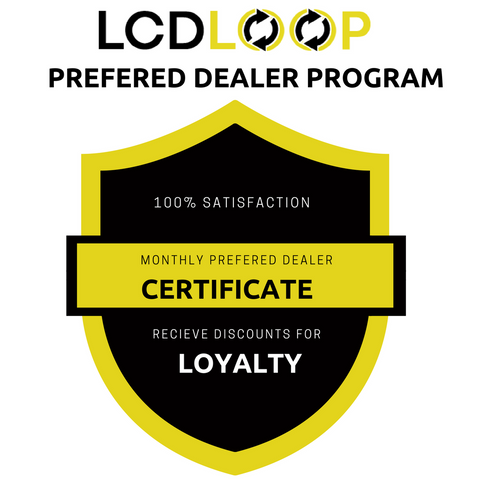 Preferred Dealer Program