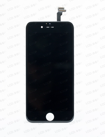 iPhone 6 Black LCD Replacement Part (High Copy)