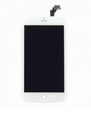 iPhone 6 Plus White LCD Replacement Part (Premium Quality)