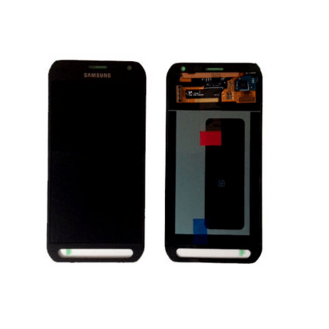 Galaxy SV Active Black LCD Replacement Part HQ