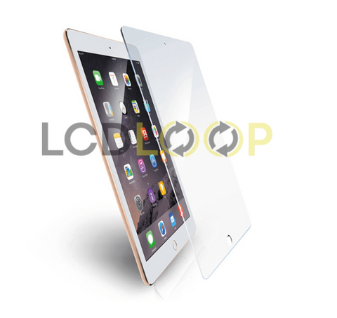 iPad Air1/2 Tempered Glass