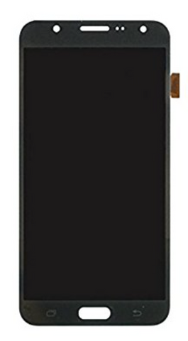 Samsung Galaxy J7 (J700 / 2015) LCD Replacement Part- Black (Premium Quality)
