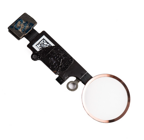 iPhone 8 Plus Home Button Flex Cable Gold