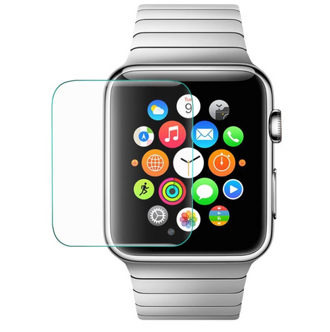 iWatch 38MM Tempered Glass