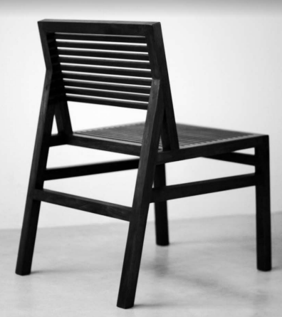 KLEEK DINING CHAIR