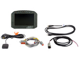 AEM CD-5 Carbon Flat Panel Digital Dash Display