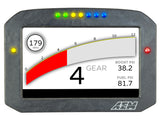AEM CD-7 Carbon Flat Panel Digital Dash Display