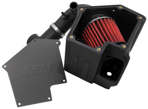 AEM 09-11 Mitsubishi Lancer Ralliart 2.0L L4 Cold Air Intake