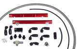 Aeromotive 98.5-04 Ford DOHC 4.6L Fuel Rail System (Cobra)
