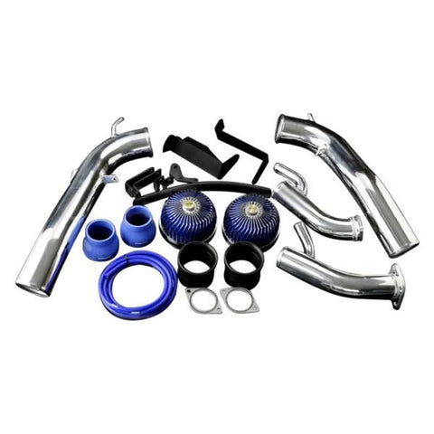 GReddy Airinx SPL Suction Kit - Nissan GT-R 09+