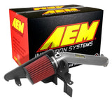 AEM 2016 C.A.S. Lexus IS200T L4-2.0L F/I Gunmetal Gray Cold Air Intake