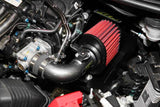 AEM 2015 Honda Fit 1.5L - Cold Air Intake System - Gunmetal Gray