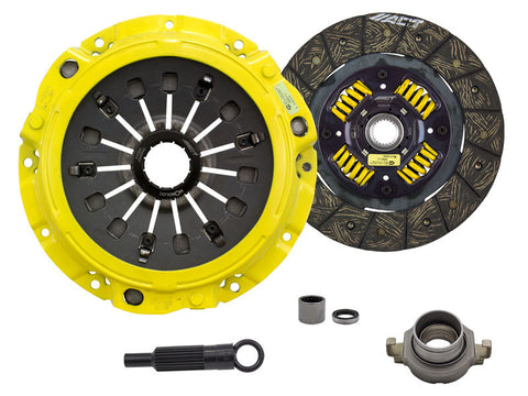 ACT 1993 Mazda RX-7 HD-M/Perf Street Sprung Clutch Kit