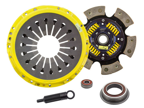ACT 1988 Toyota Supra HD/Race Sprung 6 Pad Clutch Kit