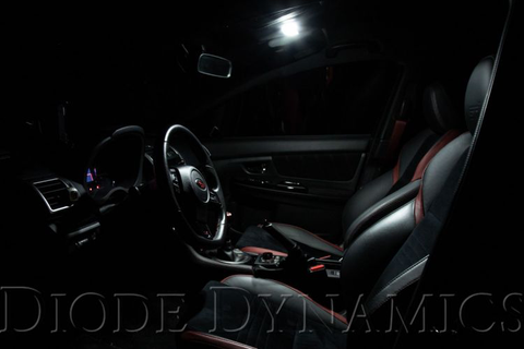 Diode Dynamics Map Light LEDs for 2015+ Subaru WRX/STi (pair)