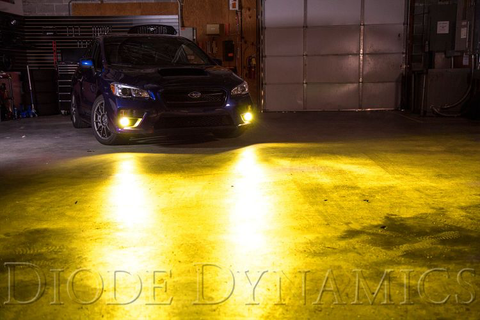 Diode Dynamics Fog Light LEDs 15-17 WRX/STI