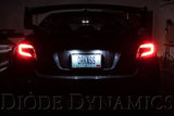 Diode Dynamics License Plate LEDs for 2015+ WRX/STI (pair)
