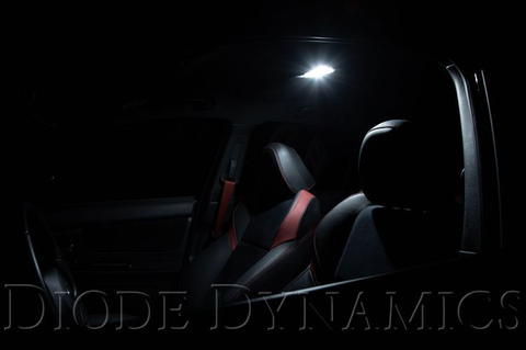 Diode Dynamics Dome Light LEDs for 2015+ WRX/STI