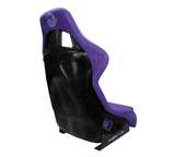 NRG Prisma  Bucket Seat Purple (Medium)