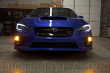 Diode Dynamics Front Turn Signals LEDs for 2015+ Subaru WRX/STI