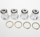 SPL FKS Rear Upper Arm Monoball Bushings 350Z/G35/370Z/G37