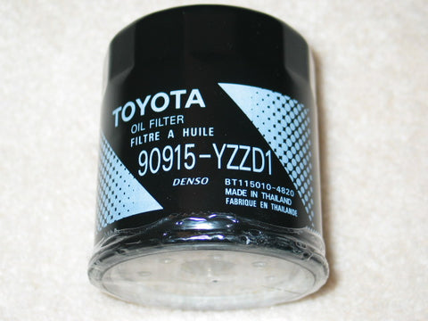 Toyota 2JZ-GTE OEM Oil Filter