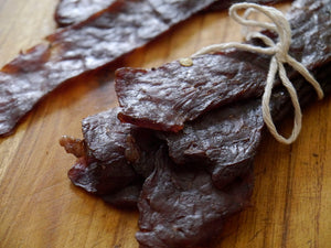 What is Beef Jerky? A Beef Jerky virgin's guide