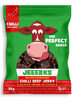 Chilli Beef Jerky