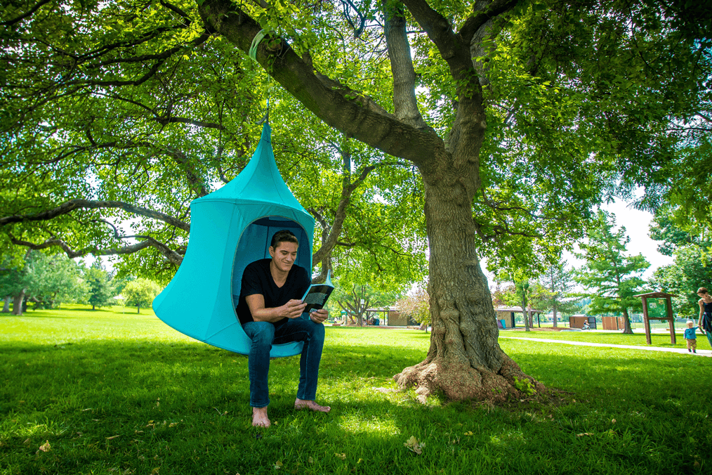 TreePod Lounger Discounted