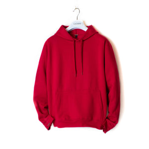 LACHERE Red Hoodie