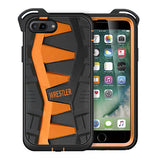 Climbing series iPhone 7/8 Plus  case