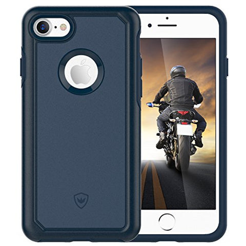 Track series iPhone 7 (Dark Blue)