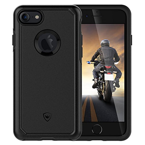 Track series iPhone 7 (Black)