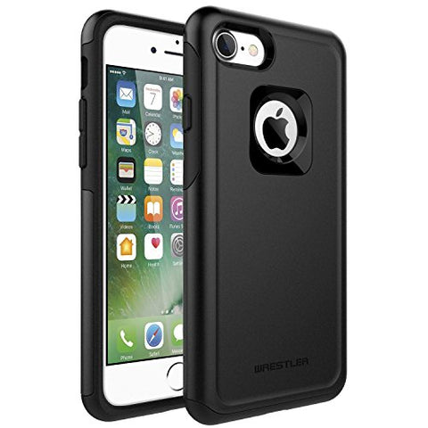Meteorite series iPhone 7 (Black)